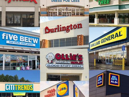 Research: Off-Price is Dead-On When It Comes to Store Expansion