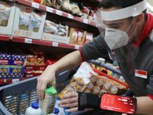 Spain: From store to 'dark store'