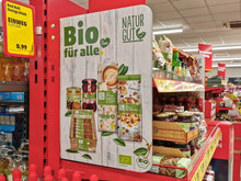 Germany: Penny positions 'Naturgut' as its own organic private label brand
