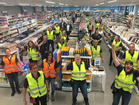 Austria: Action opens store number 57