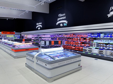 "Germany: Lidl bundles vegan alternative products under its own private label brand ""Vemondo"""