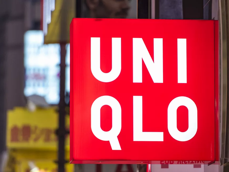 Japan: Uniqlo Owner's Profit Nearly Reaches Record Highs