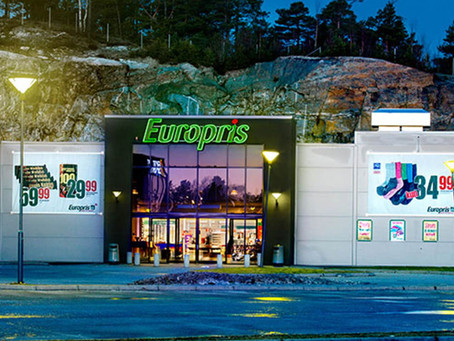 Norway: Europris shattered expectations - best first quarter ever