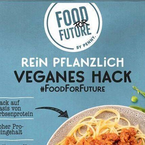 Germany: PENNY with the first discounter vegan Private Label brand