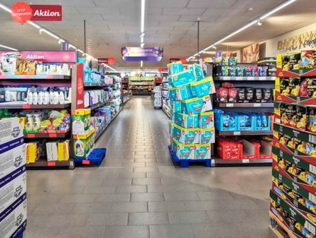 Research: The pandemic halts the appearance of new innovative products in supermarkets