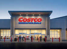 USA: Costco under way with limited test of grocery curbside pickup