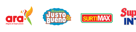 South America: Incredible growth prospects for Hard Discount stores