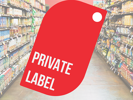 Global: Why Private Label brands are Critical to Retail Success