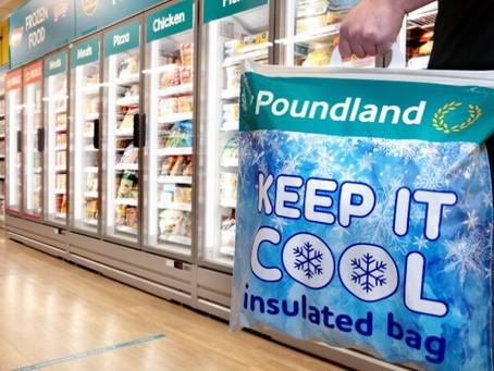 UK: Poundland planning new formats 'Poundland Local' and 'Poundland Go!'