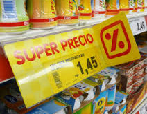 Spain: discount chains advance in Spain due to the Covid crisis
