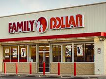 Family Dollar goes national with same-day delivery