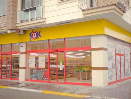 Turkey: ŞOK Marketler provides additional employment for 2,700 employees