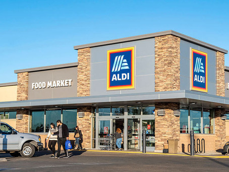 USA: Aldi expands same-day SNAP delivery program with Instacart