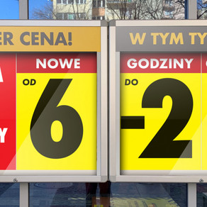 Poland: Biedronka extends opening hours stores