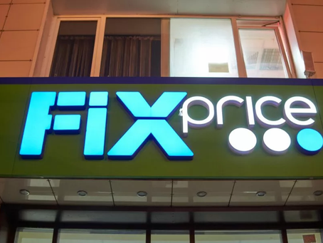 Russia: Owners Discount Retail Chain Fix Price and Svetofor included in list richest businessmen
