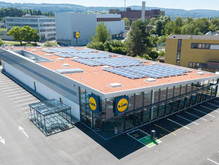 Lidl Switzerland plans the branches of the future with Empa