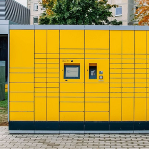 Lithuania: LP EXPRESS parcel terminals will appear near Lidl stores