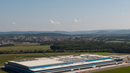 Germany: Lidl administration and distribution center in Erlensee completed