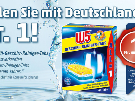 Germany: Discounter Private Label brands win again