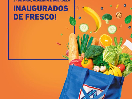 Portugal: Aldi expands to 76 stores