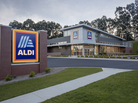 USA: Aldi US is expanding and is further leaving Lidl US behind