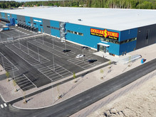 Sweden: Dollarstore expands further