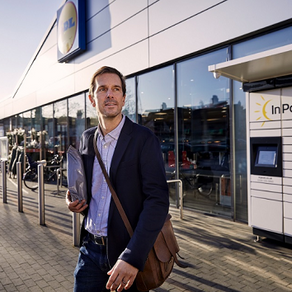 UK: InPost partners with Lidl to improve convenience for shoppers