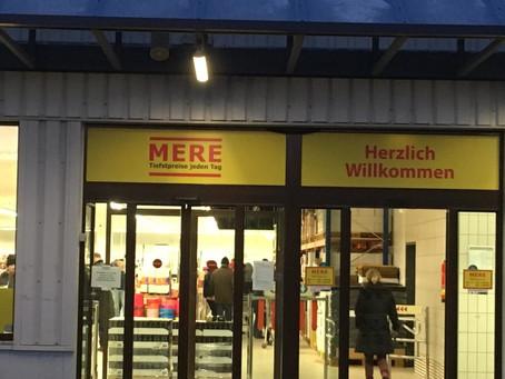 Belgium: Russian discounter Mere to enter market in Flanders