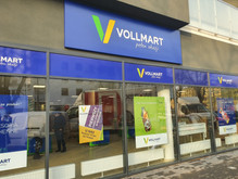 Poland: Vollmart a new hard discount chain opens first store