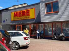 Belgium: MERE expands to Belgium