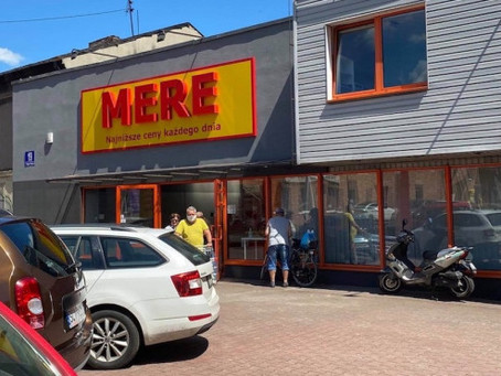 Spain: MERE expands further with 40 stores