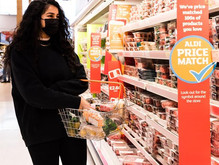 UK: Sainsbury's apes Tesco with launch of Aldi Price Match campaign