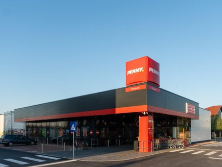 Germany: Penny starts new super discounter format