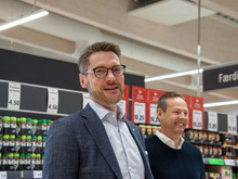 Denmark: Lidl is targeting 50 new stores in the country's four largest cities