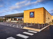 Ireland: Aldi Unveils Revamped Ashbourne 'Project Fresh' Store