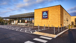 UK: Aldi launches new home online store