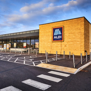 UK: Aldi opens 900th store amid major expansion