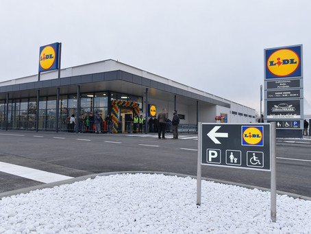 Luxembourg: the effects of Covid-19 pandemic on the purchasing behavior of Lidl's customers
