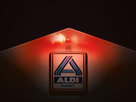 Germany: Aldi performance