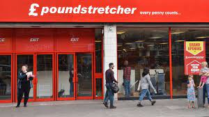 UK: Poundstretcher records an US$111 million turnaround in profits in one year