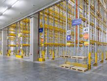 Latvia: Lidl opens Baltic logistics center in Rīga