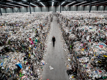 UK: supermarkets sold 900,000 tonnes of plastic packaging in 2019