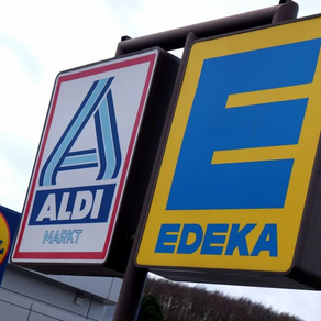 Germany: Aldi and Lidl are more dangerous than ever