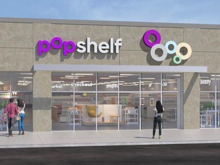USA: Dollar General launches 'Popshelf'