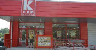 Macedonia: KAM is proud to have brought low prices to Macedonia