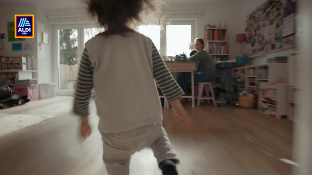Germany: Aldi is successfully saying goodbye to the advertising stereotypes for Mother's Day