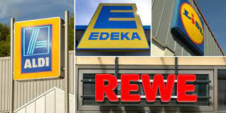 Germany: Behind the shelves: the eight largest grocery retail chains in numbers