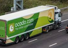 UK: Ocado to rebrand own-label packaging and driver uniforms