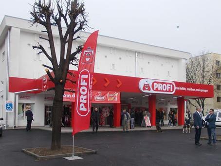 Romania: Discounter Profi launches smaller franchise City format in Romania