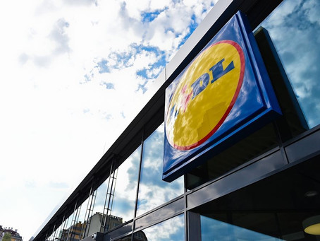 Hungary: Lidl has reached the No.1 spot!